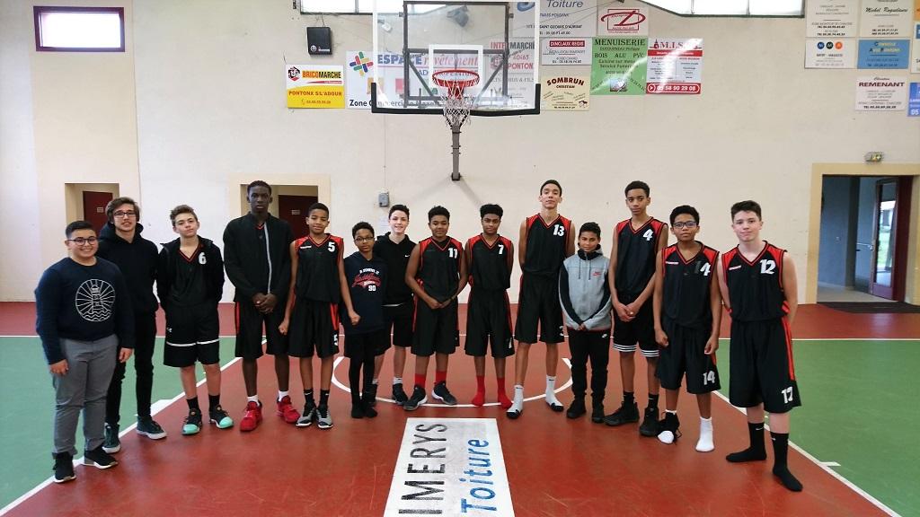 Section Basket Tour 2
